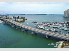 Explore the new Miami Formula 1 track
