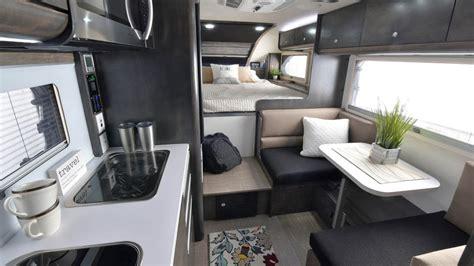 cirrus  truck camper nucamp rv