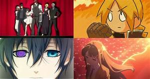 10, Best, Anime, Endings, Of, The, Decade, Ranked