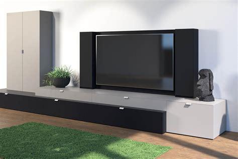 Tv In Wand Versenken by M 246 Bel