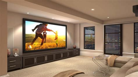 How to Choose The Right Projector and Screen for Your