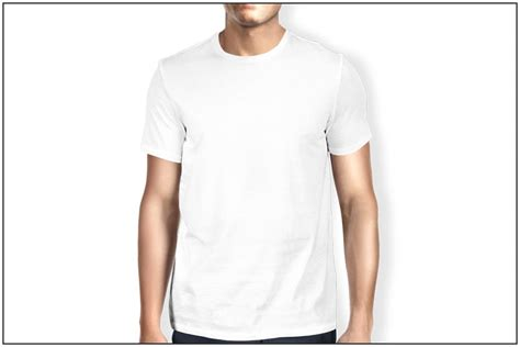 Tshirt Mockup The Best T Shirt Templates Clothing Mockup Generators