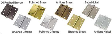 standard door hinge replace guide door hinge material