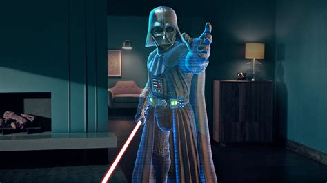 Star Wars Jedi How Jedi Challenges Brings Star Wars To Life At Home