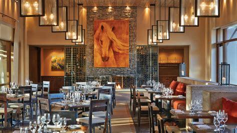restaurants  santa fe terra   seasons rancho encantado