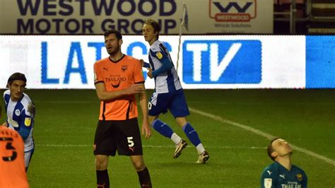 """Wigan Athletic FC - Thelo Aasgaard 