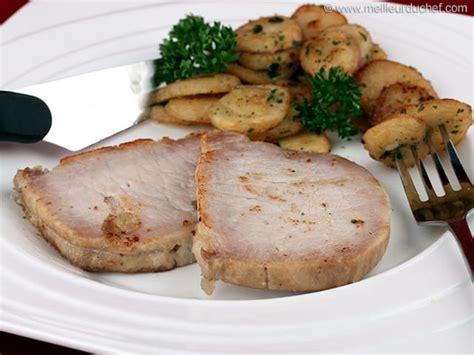cuisine roti de porc rôti de porc confit recette de cuisine avec photos
