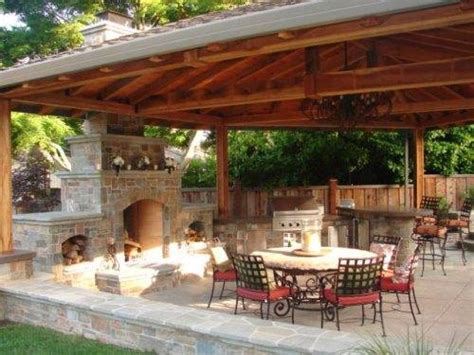 outdoor kitchen fireplace ideas outdoor kitchen and fireplace design the interior design inspiration board