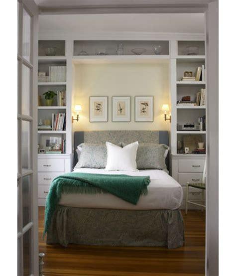 7 Hinweise, Wie Das Kleine Schlafzimmer Größer Aussehen Kann