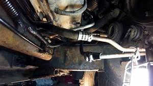 Chevy Silverado Transmission Oil Cooler Line Repair  U2013 Car