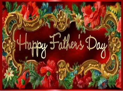 Happy Father Fathers Cards Animated Dads Wishes