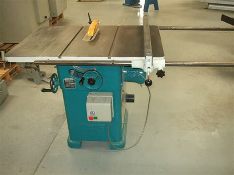 wadkin ags table  manchester woodworking machinery