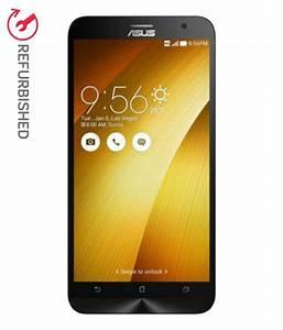 Refurbished Asus Z00ad Zenfone 2 Ze551ml 32 Gb Gold