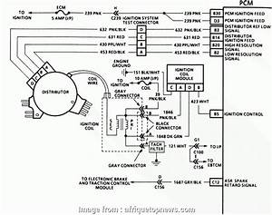 Lt1 Starter Wiring Diagram Simple Repair Guides Opti Spark Distributor Ignition System Diagnosis