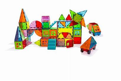 Magna Tiles Metropolis Piece Magnatiles Toys Building