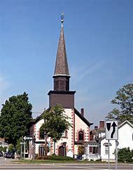 Dutch Reformed Church Poughkeepsie NY Pics