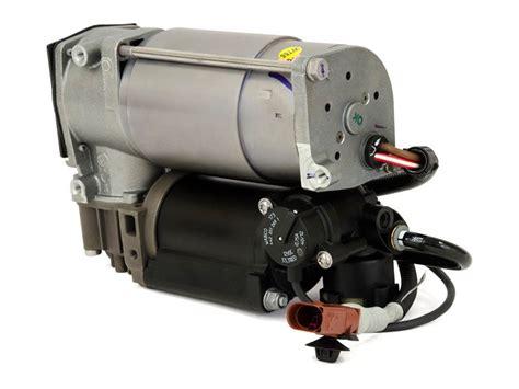 P-2740, Arnott Air Suspension Compressor P-2740 for the ...