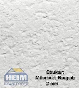 Rauputz 2 Mm : silikatputz wei 2 mm 25 kg eimer heim baustoffe ~ Watch28wear.com Haus und Dekorationen