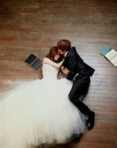We got married images Seohyun & Yonghwa - Wedding picture ...