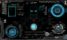 arc reactor live wallpaper for windows 7 iron jarvis background esaup live iphone stark