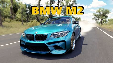 grand tour episode 1 bmw m2 forza horizon 3 youtube