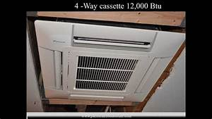 Daikin Ductless Air Conditioner