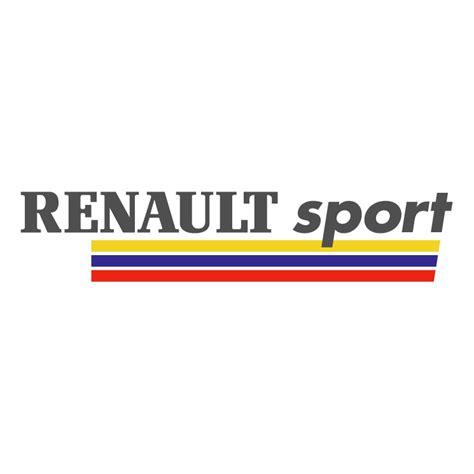 logo renault sport renault sport free vector 4vector