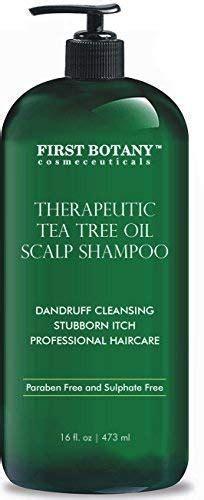 Amazon.com : Antifungal Tea Tree Oil Body Wash - HUGE 16