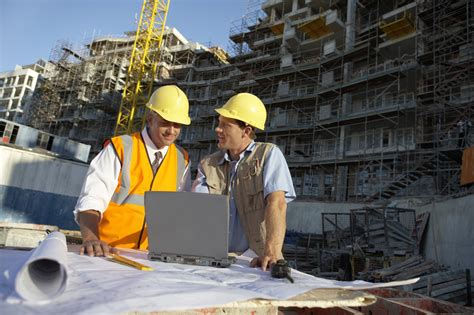 Your Guide To The Best Construction Project Management