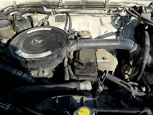 Nissan Td27  2 7 L  Non Turbo Diesel Engine  Specs And Review