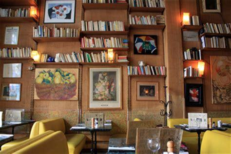 restaurant insolite  paris  salon de  ambiance