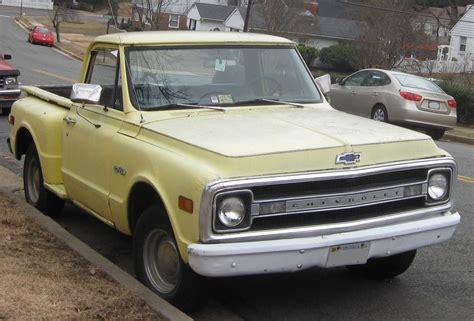 Chevrolet C 10 by File Chevrolet C 10 Jpg