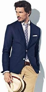 chino beige chemise blanche cravate a carreaux blazer With chemise a carreaux bleu homme