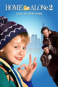 Home Alone 2: Lost in New York (1992) - Posters — The ...