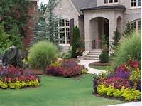 landscape ideas for front of house Landscape Design Ideas Front Of House • 2018 House Plans ...