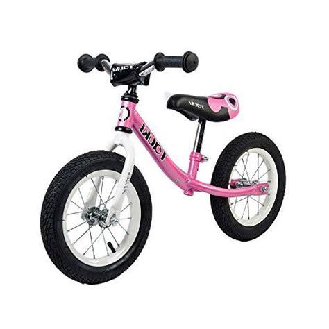 Tauki Kid Balance Bike No Pedal Push Bicycle,