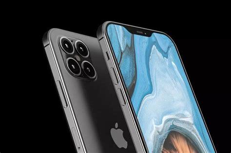 kabar terbaru iphone punya desain lebih kecil