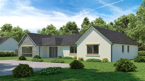 viewfield house brucefield road blairgowrie perth  kinross ph  bed detached bungalow
