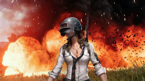 There are two ways to use radar: 1920x1080 Pubg Helmet Girl Artwork Laptop Full HD 1080P HD ...