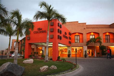hotel colonial hermosillo mexico pricetravel