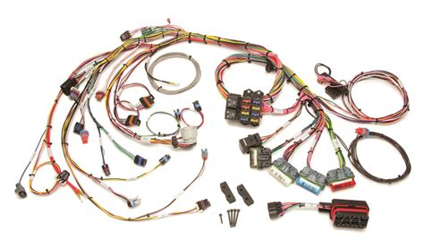 Painless Wiring Fuel Injection Harness Vortec