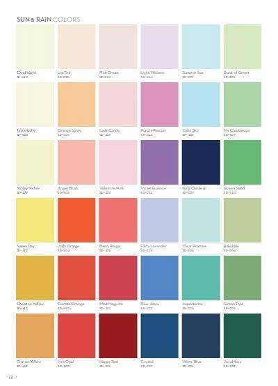 Davies Paint Chart Philippines Color