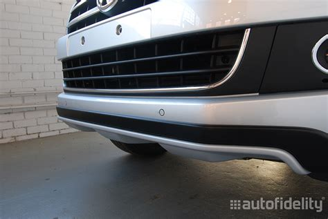 Optical Parking System Front Retrofit For Volkswagen