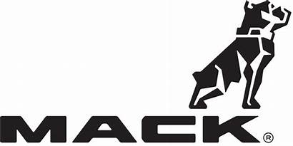 Mack Trucks Svg