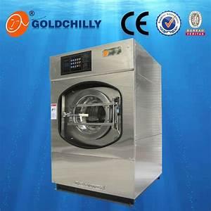 Machine A Laver Industrielle : 200 kg industrielle machines laver quipements de ~ Premium-room.com Idées de Décoration