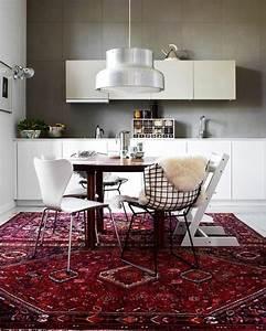 Tapis De Cuisine : tapis de cuisine la nouvelle tendance d co ~ Teatrodelosmanantiales.com Idées de Décoration