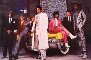 Le Minneapolis Sound - The Time - Purple Fam