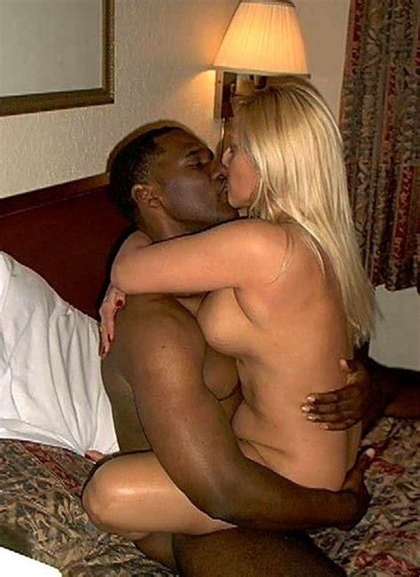 hot blonde mature in a incredible beginners interracial mom porn photo