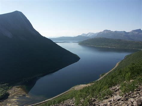 The Delightful Sognefjord