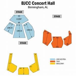 Hp Pavilion Concert Seating Chart Blogs Bjcc Seating Chart